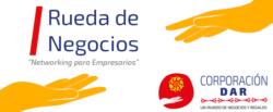 I Rueda de Negocios Corporación DAR un mundo de Negocios y Regalos - 2016